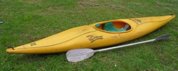 Dancer Kayak