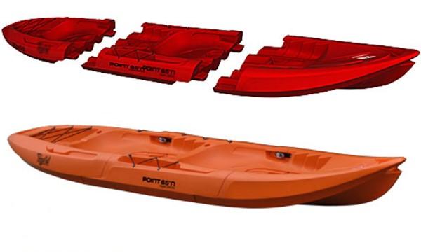 Point 65 Kayak