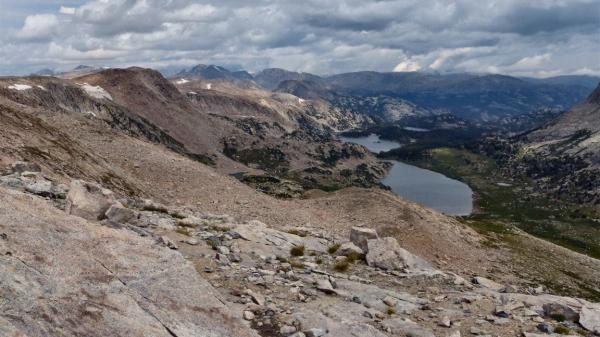 013 Europe Danyon Pass Day 6