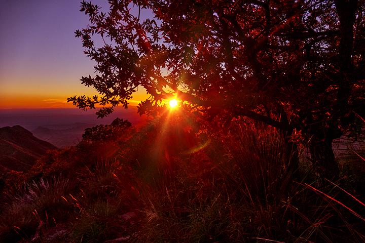 P1080268 Sunset South Rim