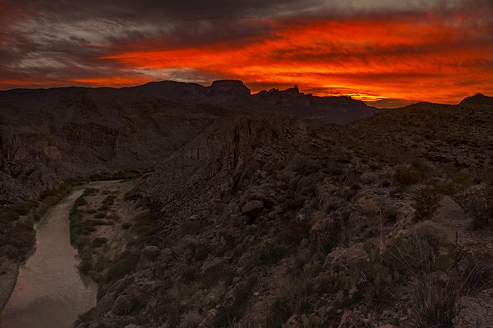 P1100570 S del C sunset